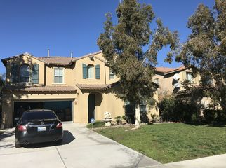 One bedroom one full bathroom for rent downstairs  in Redlands , CA