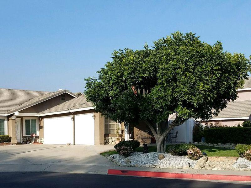 Very nice house in quiet neighborhood in upland, CA