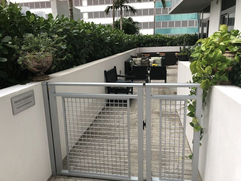 Luxury High Rise Home  in Miami , FL
