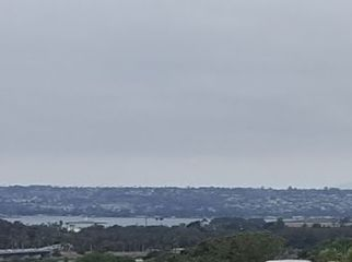 Panoramic Views in Point Loma in San Diego, CA