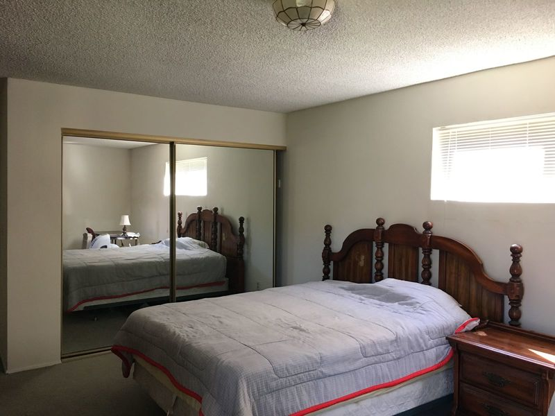 Master bedroom w/private entrance and kitchenette. in Arcadia, CA