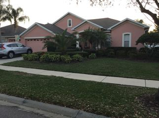 Pool Home in Quiet - Gated Community  in Riverview , FL