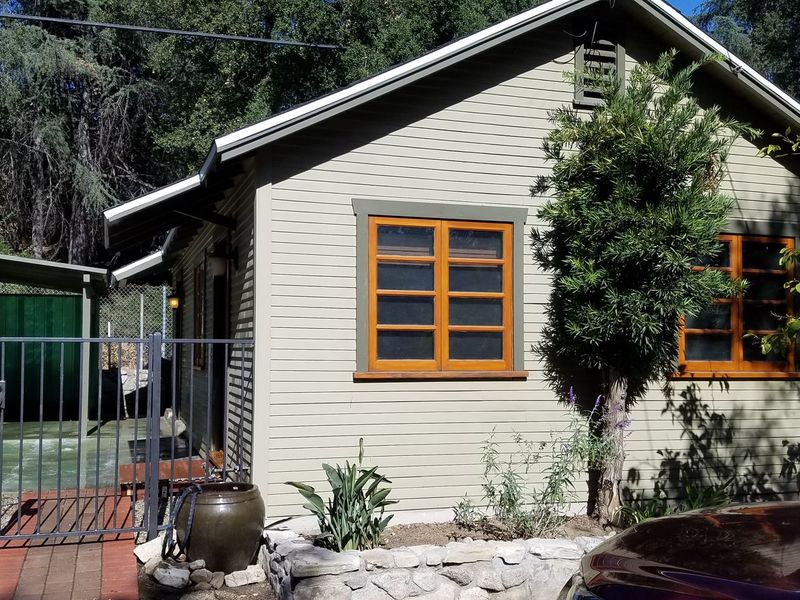 Peaceful writers retreat - full house, share kitch in La Crescenta, CA