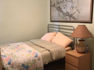 Fully Furnished 2 BR in a Great Neighborhood ! in Encino, CA