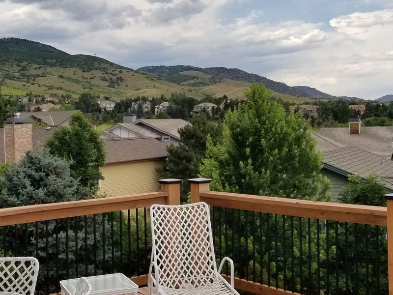 Beatiful Furnished Home on quiest Cul-de-sac! in Littleton, CO
