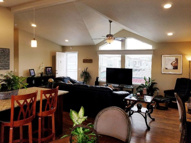 Country Living In The Heart Of The City in Santee, CA