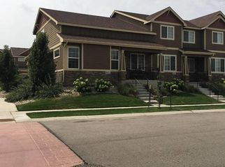 Share Townhome with Private Bed/Bath/Loft, Garage in Fort Collins, CO