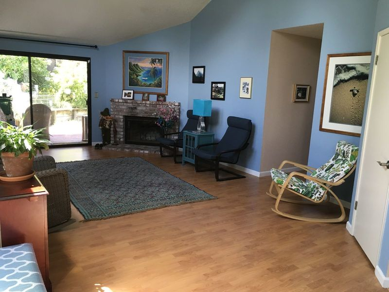 Seeking Female for Lovely Martinez House in Martinez , CA