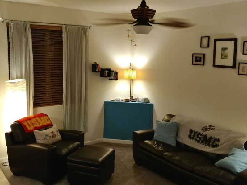 Quiet and safe townhouse for female in East mid to in Fort Collins, CO