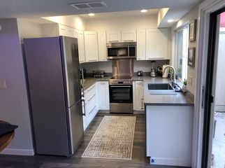 Newly remodeled house with private bed and bath in San Jose, CA