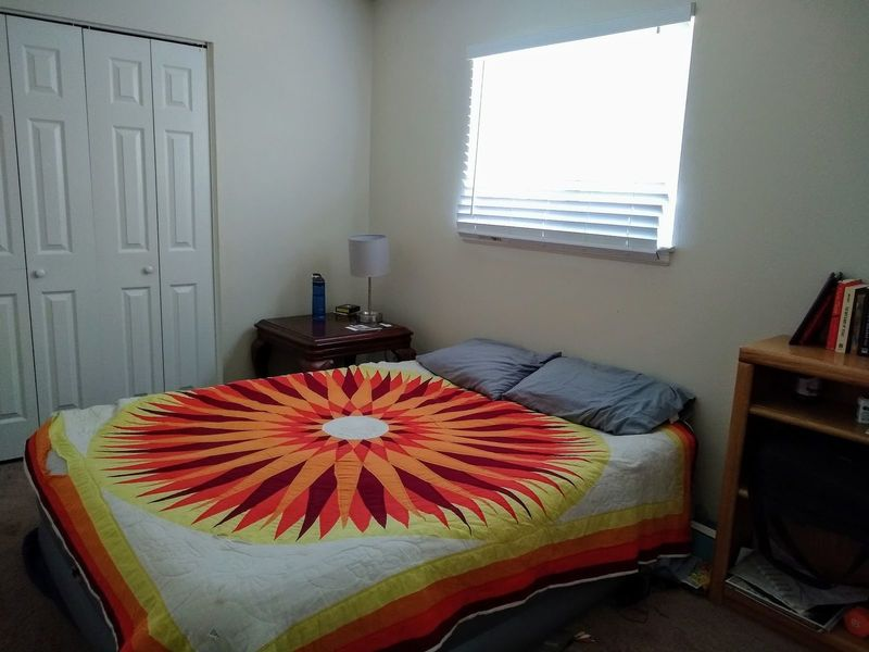 Comfortable 4-bedroom house in quiet neighborhood in Aurora , CO