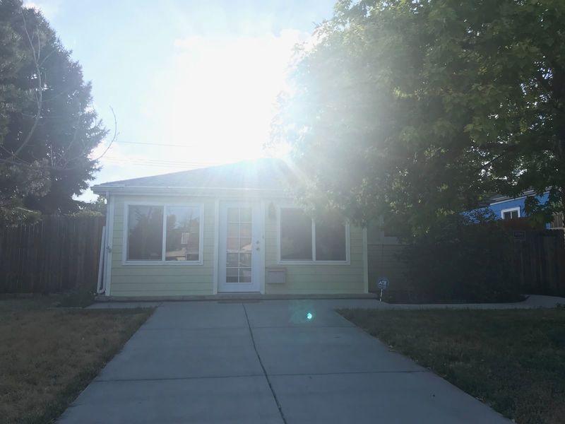 Cozy Single Family Home in East Denver in Denver, CO