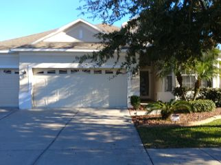 A clean, safe, and quiet home in Wesley Chapel, FL in Wesley Chapel, FL