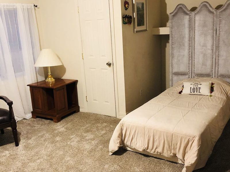 Two bedrooms to choose from in Morrison, CO