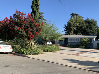 Rent a room; get the whole house for 8 months/yr in Van Nuys, CA