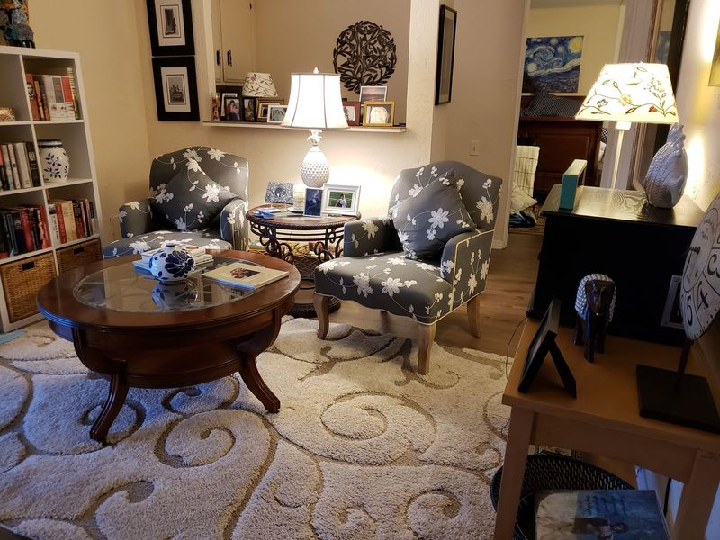 Ultra quiet & private mobile home - seniors-only  in Santee, CA