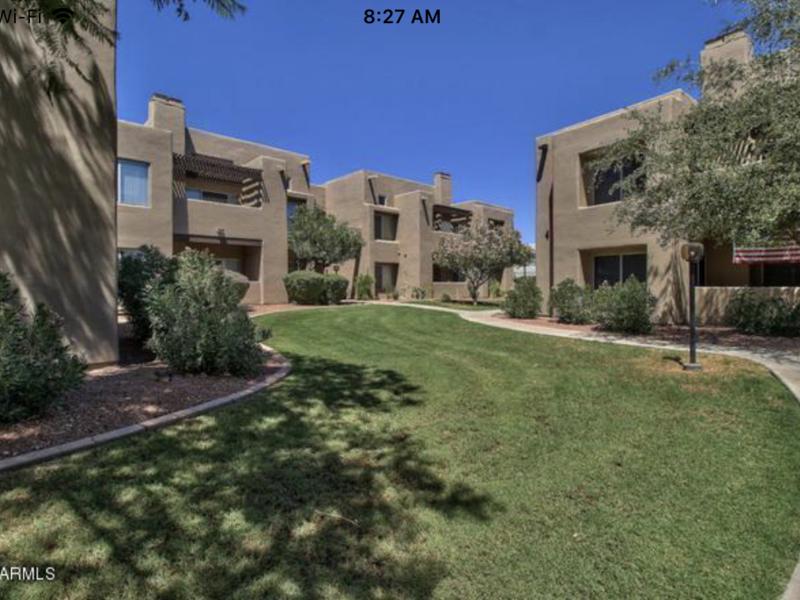 Nice condo in 85260 in Scottsdale, AZ