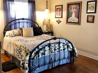PRIVATE MASTER BEDROOM & BATH IN ONTARIO, CA. in Ontario, CA