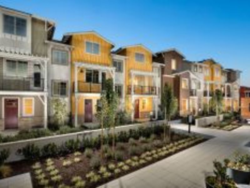 New Quiet Condo Near Freeway in Livermore, CA