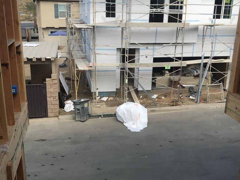 Gated- Brand New Townhouse-1700sqft home in Vista, CA