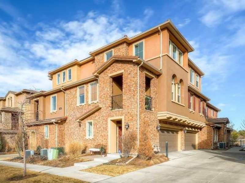 condo room for rent highlands ranch in highlands ranch, CO