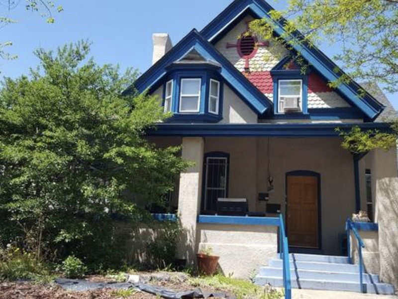 Cozy room for rent in 1250 sq ft unit in Cap Hill in Denver, CO