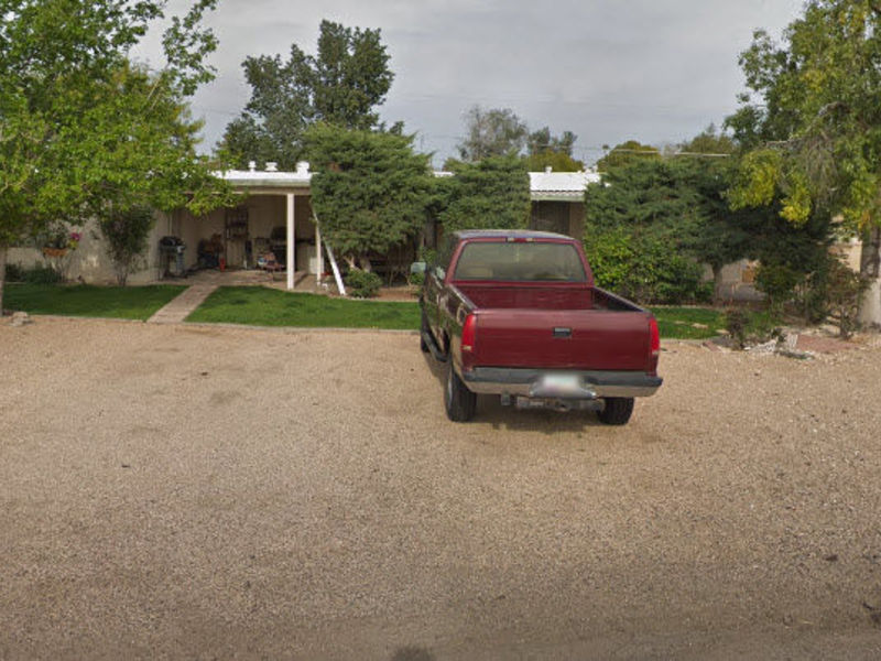 Completely separate living space in Glendale, AZ