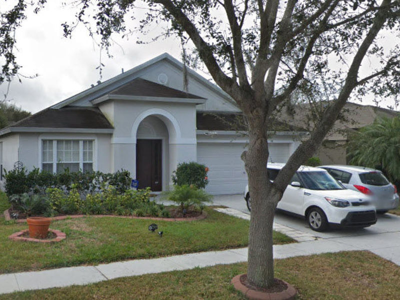 2000 sq ft Home in a nice Subdivision in Riverview, FL