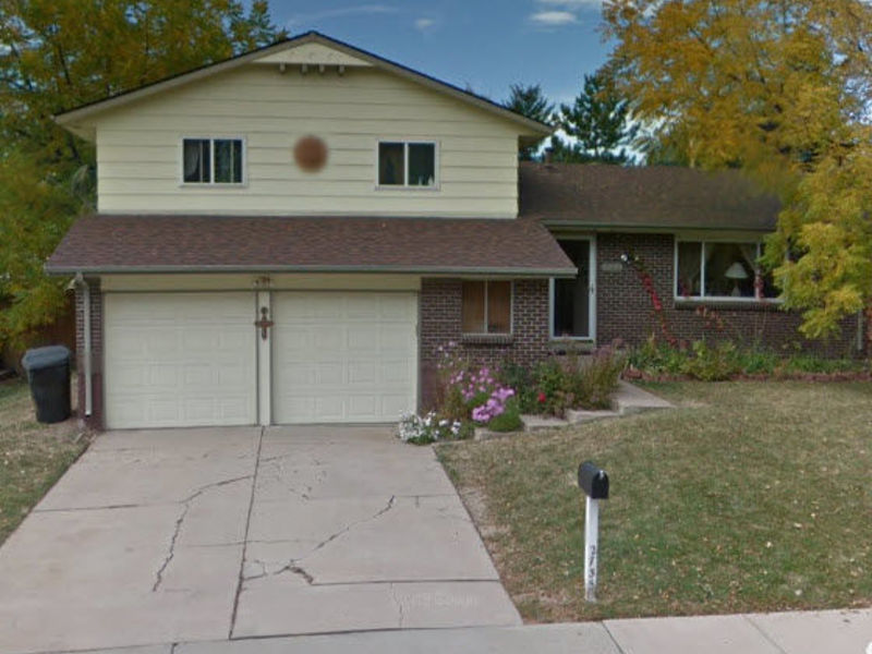 Quiet Home in Bear Valley in Denver, CO