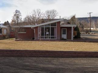 Cozy mid-century modern located in Golden-Arvada in Golden, CO