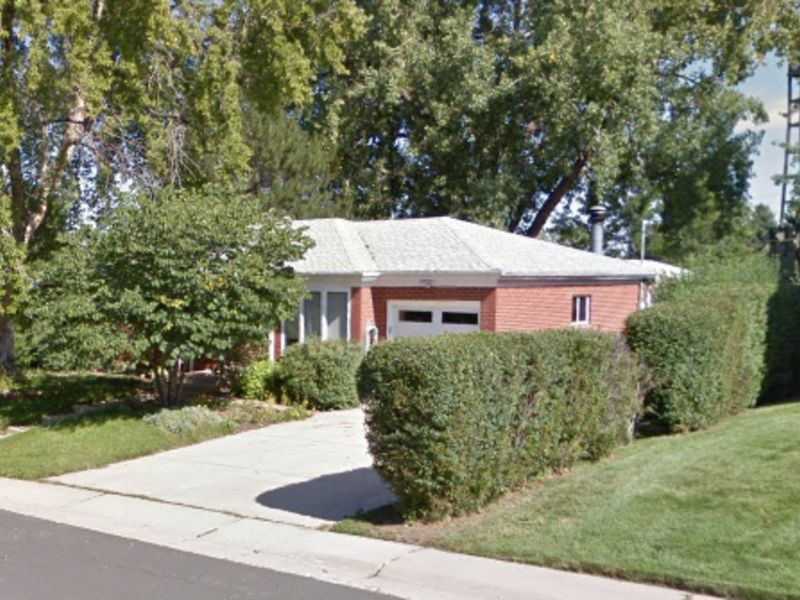 2 options: full house, or lower level apartment in Littleton, CO