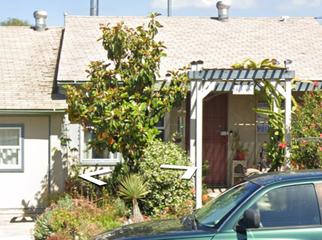 Quiet residential community in San DIego, CA
