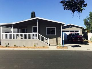 Senior manufactured home community  in Santee , CA