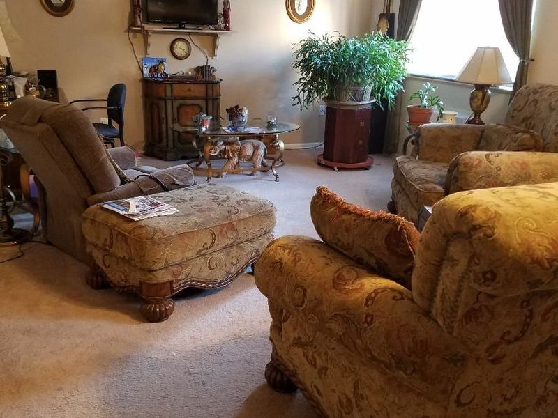 Clean, quiet 2 bedroom, 2 bath condo. in Colorado Springs, CO
