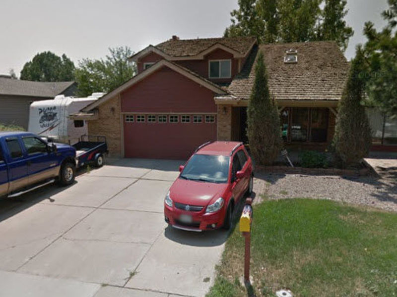 Room for rent in beautiful home in quiet area. in Arvada, CO