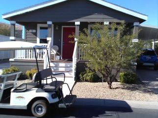 Gated Community - very quiet! in PEORIA, AZ