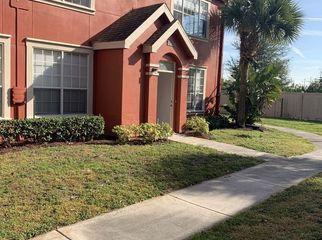 Quiet condo in picturesque area. in Tampa, FL
