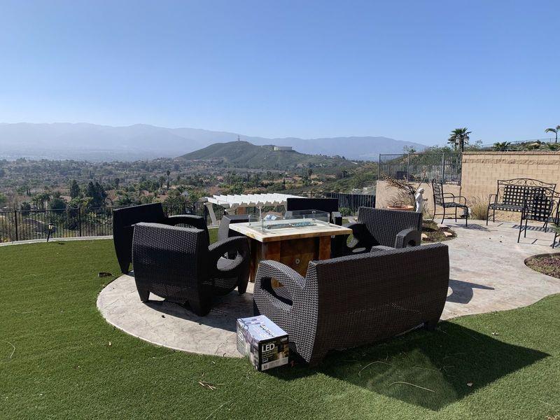 Executive home in Norco, CA